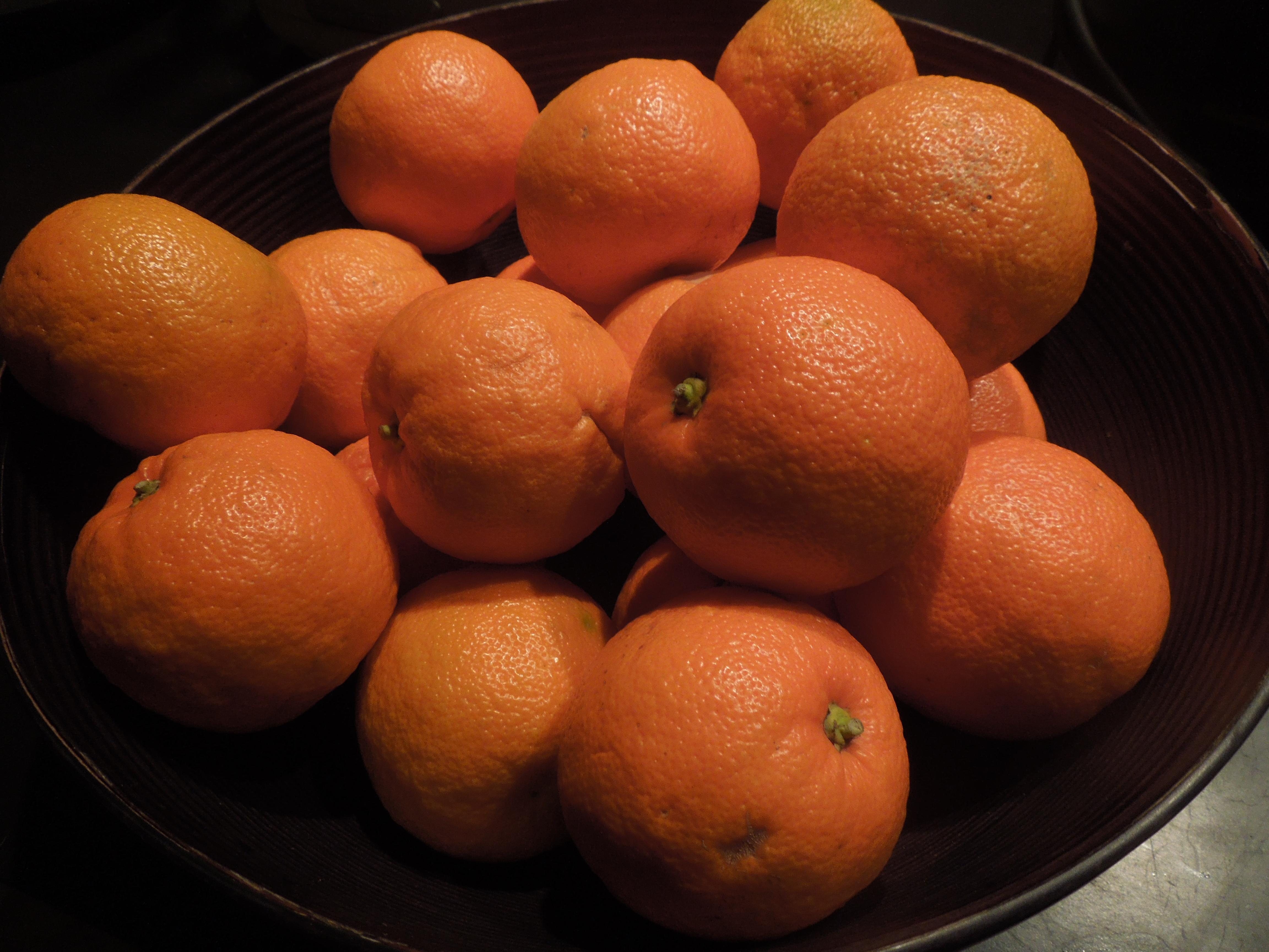 Seville Orange Marmalade | Mrs Portly's Kitchen