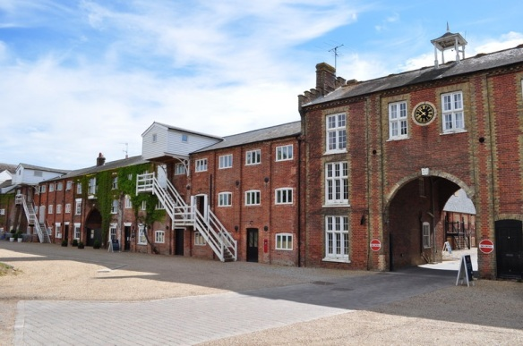 Image of Snape Maltings