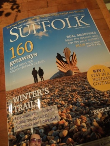 Image of Suffolk Magazine