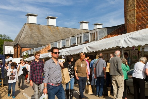 Image of Aldeburgh Food and Drink Festival