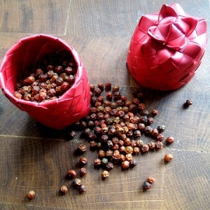 Image of Cambodian peppercorns