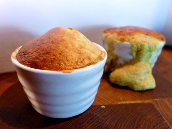 Image of Chicken Pie with Hazelnut and Rosemary Cornbread Crust