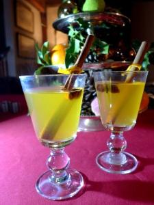 Image of mulled cider