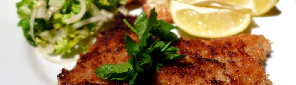 Image of Veal Milanese