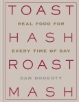 Image of Toast, Hash, Roast, Mash
