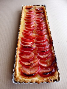 Image of French Apple Tart