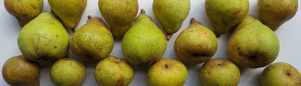 Image of pears