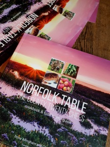 Image of Norfolk Table book cover