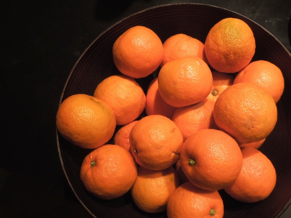 Image of Seville oranges