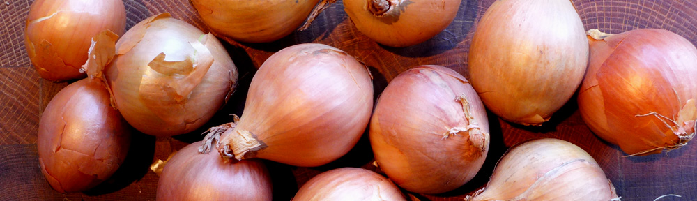 Image of onions