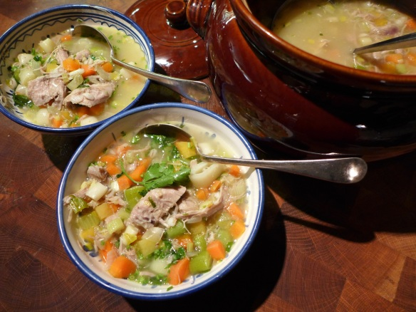 Image of Scotch Broth