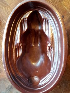 Image of rabbit mould
