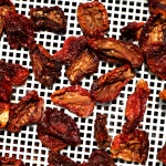 Image of dried tomatoes