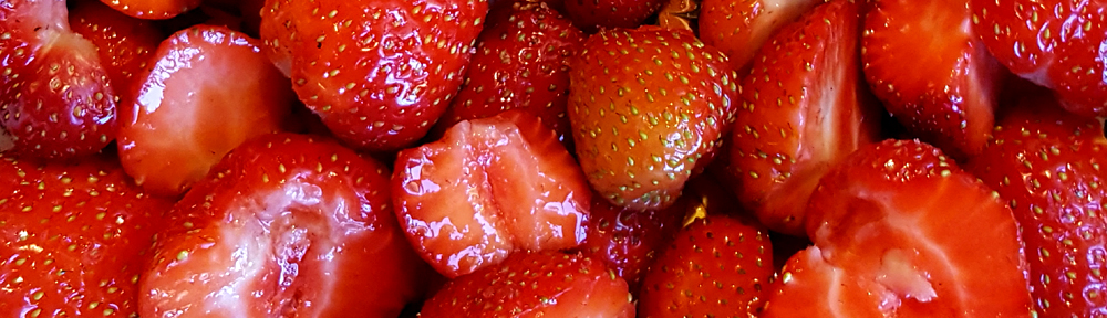 Image of strawberries
