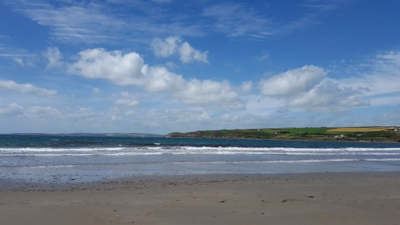 Image of Co Cork beach