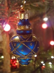 Image of Christmas bauble