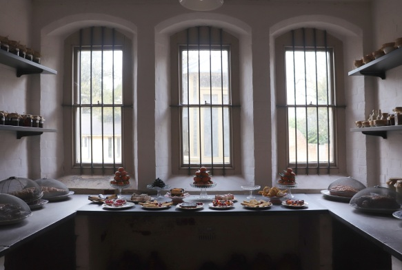Image of the Audley End pantry